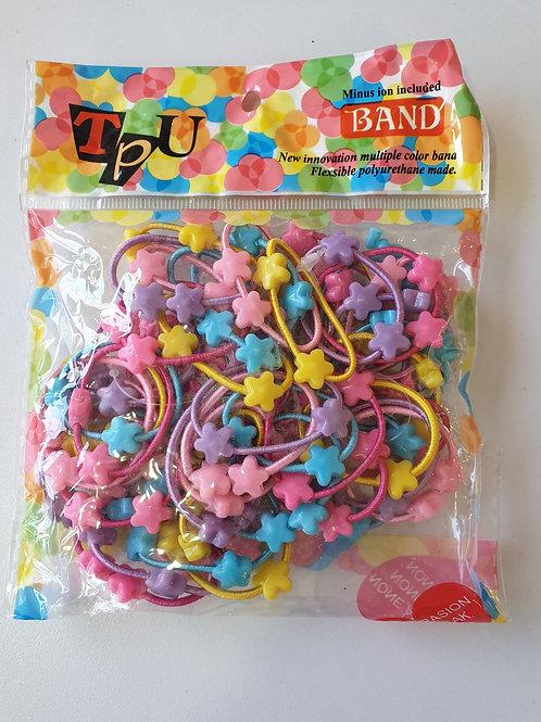 Hair Band Elastics
