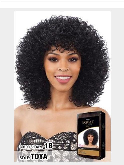 Freetress Equal Synthetic Wig - TOYA