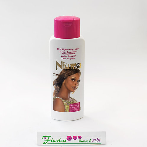 Niuma Skin Lightening Lotion 500ml