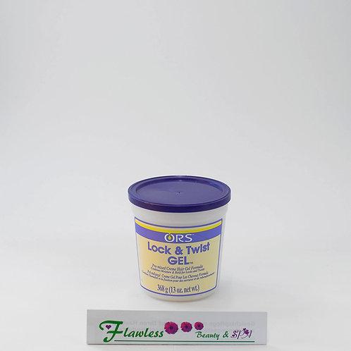 Organic Root Stimulator Olive Oil Lock and Twist Gel, 368g