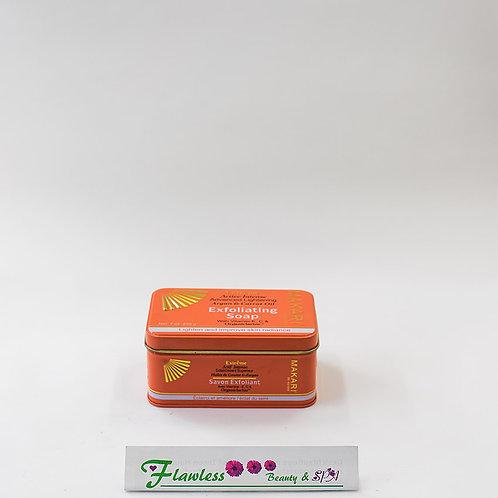 Makari Extreme Active Intense Exfoliating Soap 200g