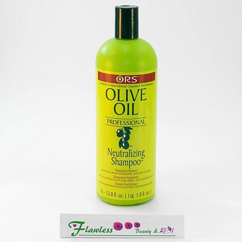 ORS Olive Oil Professional Neutralizing Shampoo 1000ml