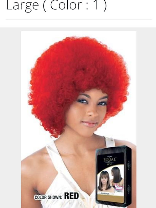 Freetress Equal Synthetic Wig - AFRO LARGE