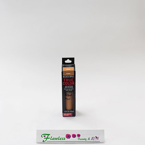 Black Opal TRUE COLOR Pore Perfecting Liquid Foundation Nutmeg