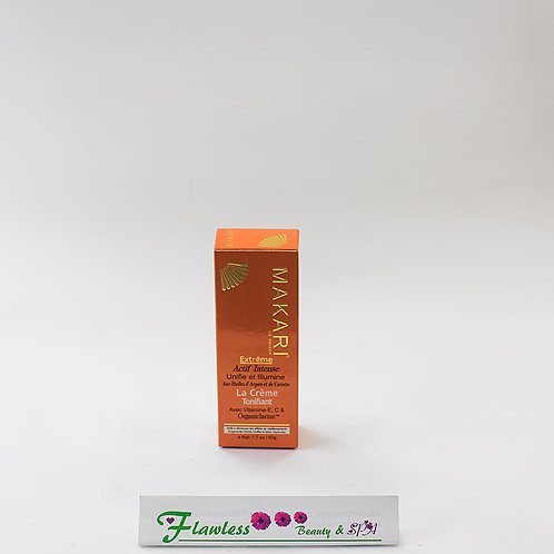 Makari Extreme Active Intense Tone Boosting Face Cream 50g
