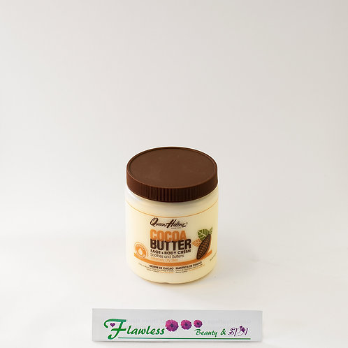 Queen Helene Cocoa Butter  Crème 425g