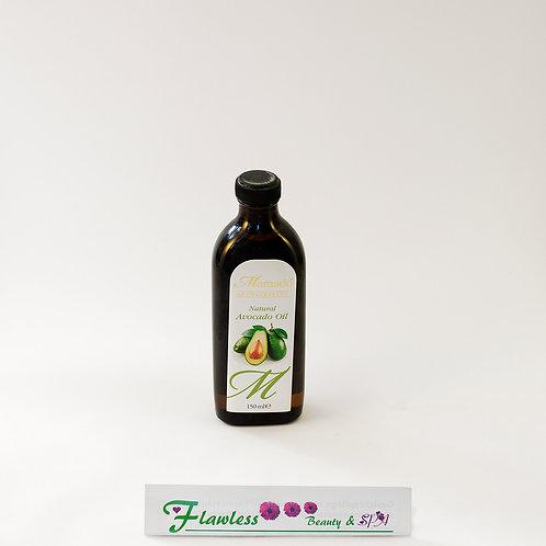 Mamado 100% Pure Avocado Oil 150ml