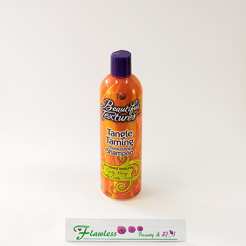 Beautiful Textures Tangle Taming Shampoo Moisturizing Shampoo 355ml
