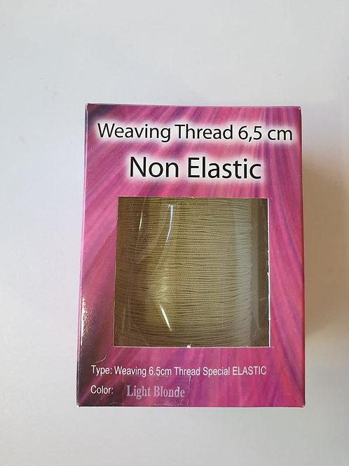 Dream Hair Weaving 6,5cm Thread Special ELASTIC  Blond/nude