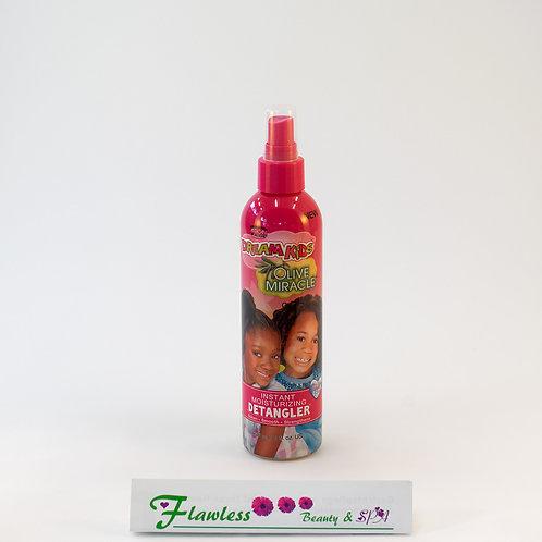 African pride Dream kids Olive Miracle  Detangler Spray 236ml