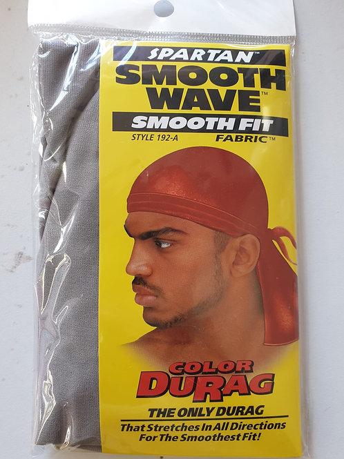 Spartan Durag Wave Cap Gray