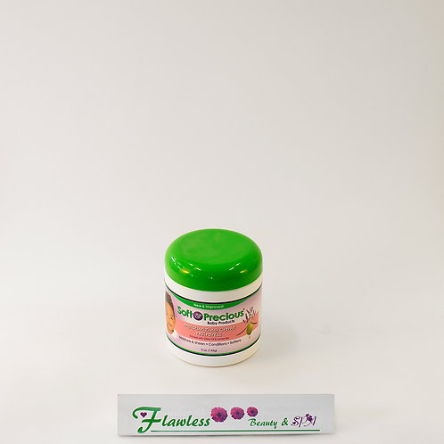 Soft and Precious Moisturising Creme Hairdress 142g