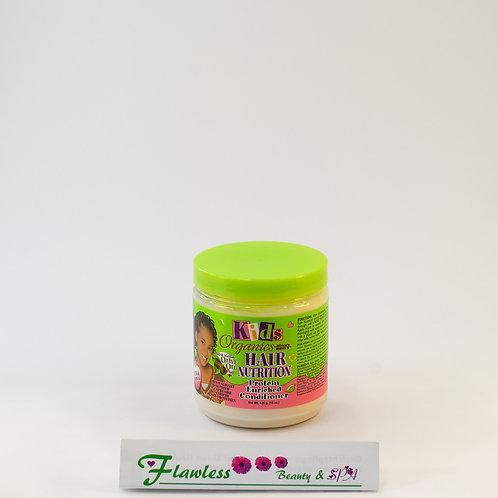 Africa's Best Kids Organics Hair Nutrition Protein Enriched Conditioner 433ml