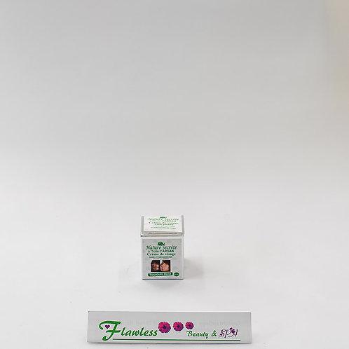 Nature Secrete Facial Cream 40g