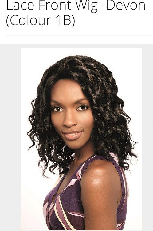 Cherish Lace Front HAIR Wig - DEVON
