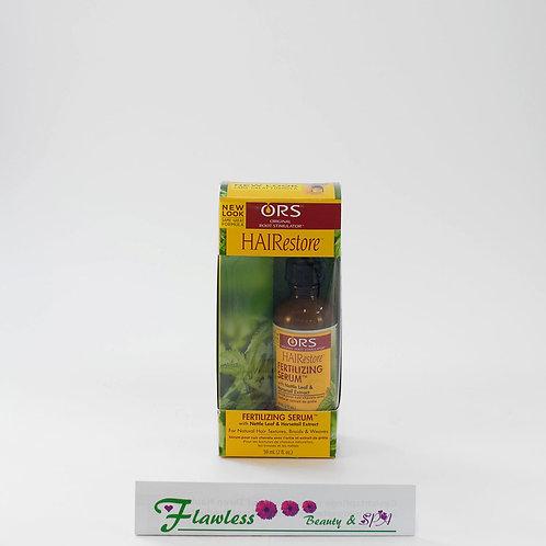 Organic Root Stimulator Fertilizing Serum 30ml