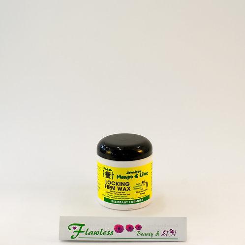 Jamaican Mango & Lime Resistant Locking Firm Wax 170g