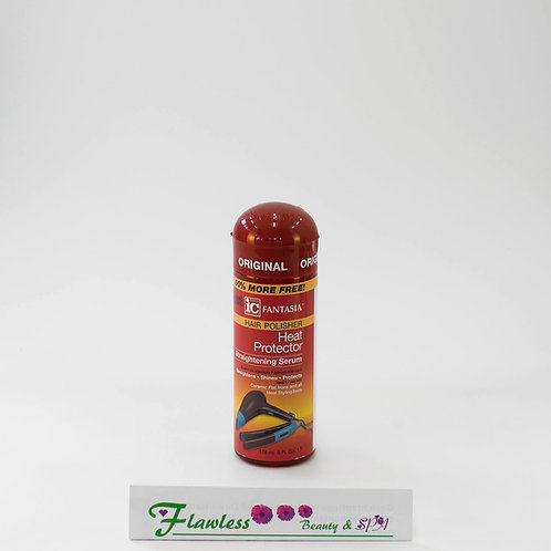 Fantacia IC Heat Protector Straightening Serum 178ml