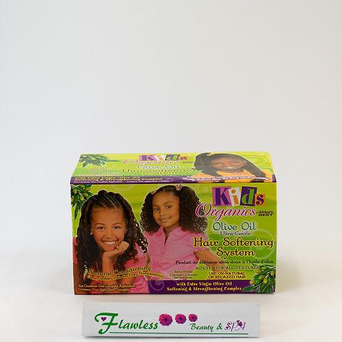 Africa's Best Kids Texturizer Soft Kit