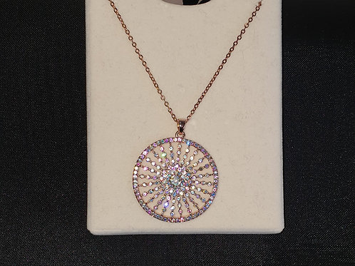 Equilibrium Sparkle with Real Swarovski