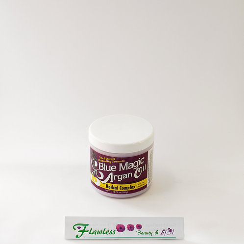 Blue Magic Argan Herbal Complex Leave-In Conditioner 390g