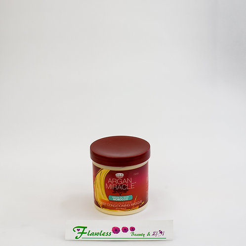 African Pride Argan Oil Deep Conditioning Masque 425ml