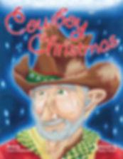Cowboy Christmas Book