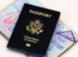 usa passports. we provide data based registered passports