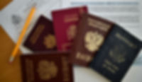 we offer services for passports, visas, drivers license and other documents