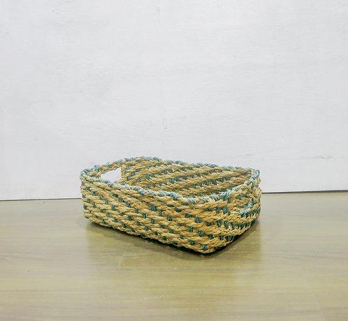 Abaca Rope Tray