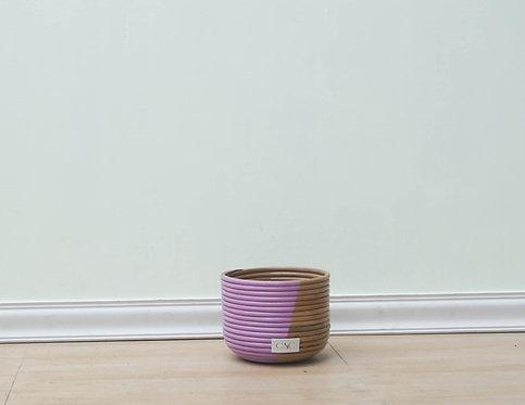 Lilac Sinag Basket