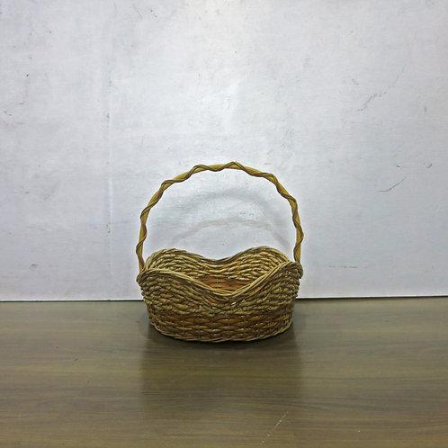 Wavy Rim Combi Basket
