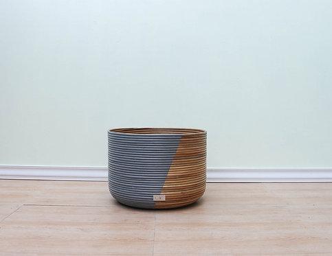 Gray Sinag Basket