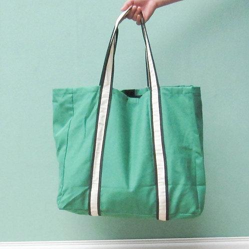 Green Fresca Bag