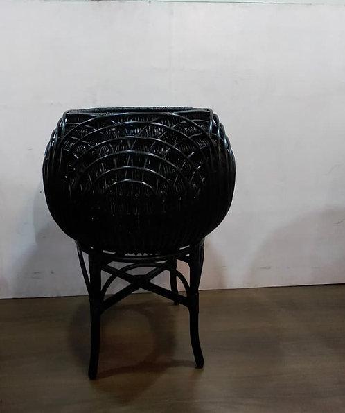 Alon Riser Black
