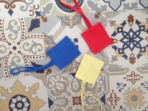 Hiyas Bag Tags