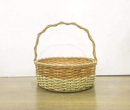 Round Combination Basket