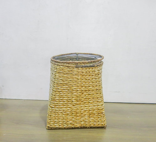 Volcano Basket w/ Removable Cover