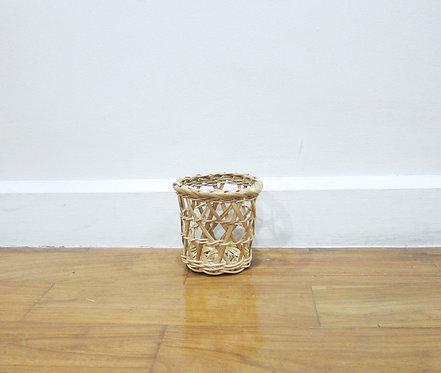XXS planter/ Succulent Planter Basket