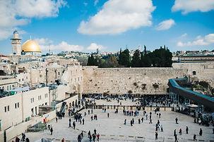 GFNY Jerusalem