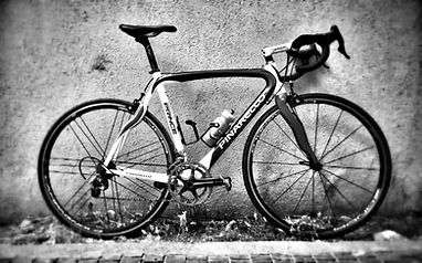 Road bikes for rent in Israel