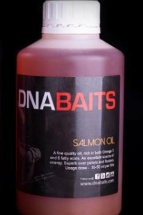 Salmon Oil (500ml)