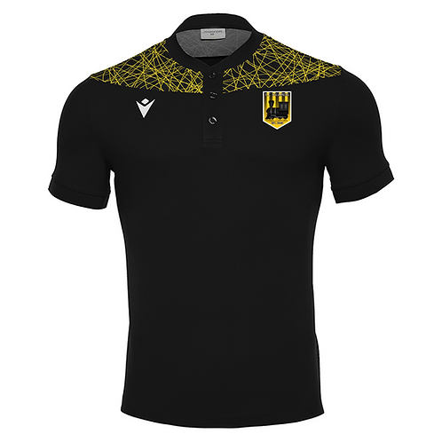 STEAMERS FC POLO SHIRT
