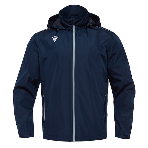 VOSTOK FLEECE LINED JACKET