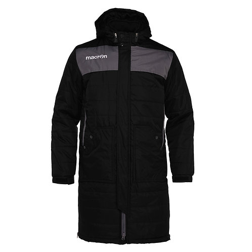 SUVA LONG PADDED JACKET