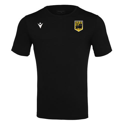 STEAMERS FC COTTON TEE