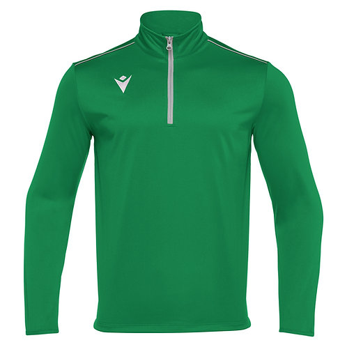 HAVEL 1/4 ZIP TRAINING JUMPER