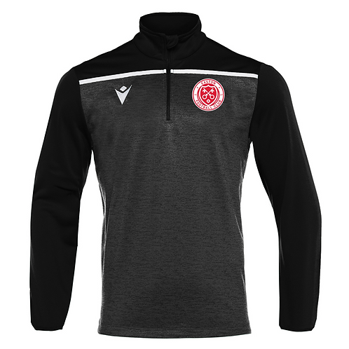 EASTON FC TRAINING JUMPER (COACH)