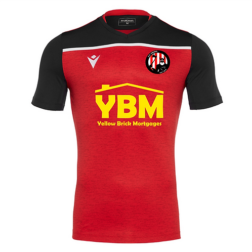 FC VIKING HOME SHIRT