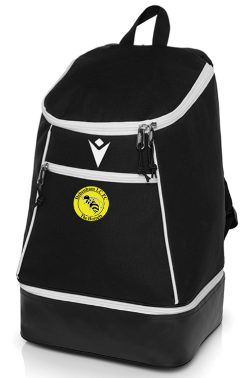 DEBENHAM LCFC PLAYER BACKPACK